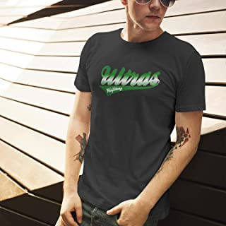 World of Football T-Shirt Ultras Wolfsburg