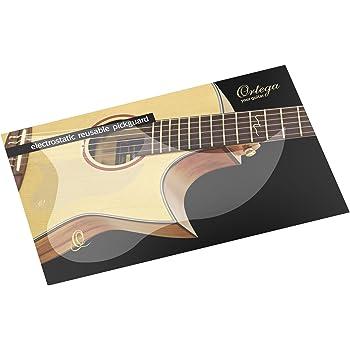 Ortega Oerp - Golpeador guitarra: Amazon.es: Instrumentos musicales