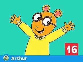 Arthur Season 16