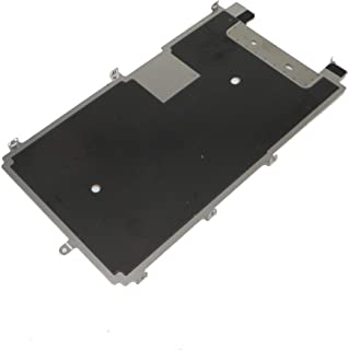 LCD Screen Shield Back Plate Metal Bracket Frame for iPhone 6S, Screen Back Shield Plate Replacement Part with Heat Dissipation Pre-Installed for iPhone 6S