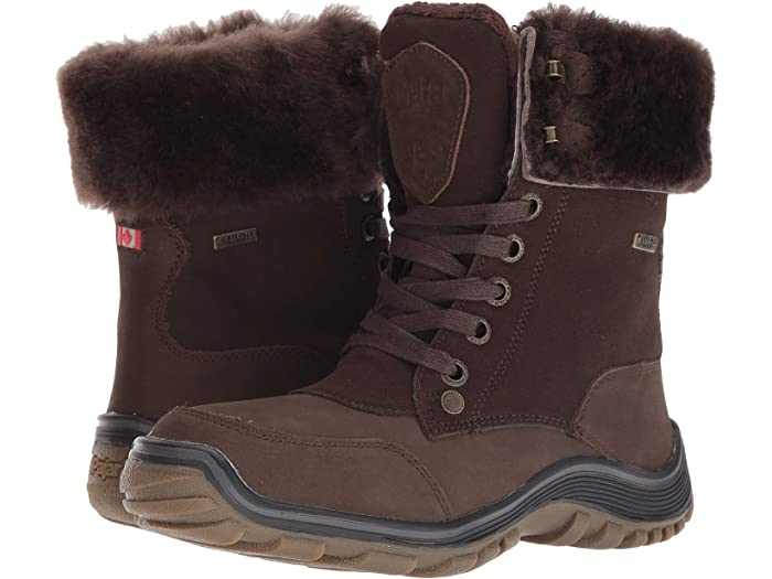 GIRLS FURRY SNOW//WINTER BOOTS WITH RIBBONS SIZE 7 GREAT FOR /'WINTER WEDDING/'