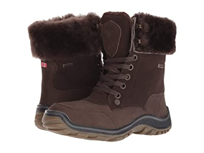 Pajar CANADA Abbie (Dark Brown) Women
