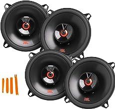 "$179 » JBL 2-Pairs CLUB-522FAM 5.25"" Two-Way Car Audio Speaker (No Grill)"