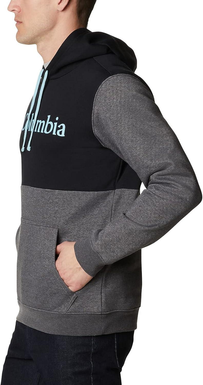 Columbia Men's Trek Colorblock Hoodie
