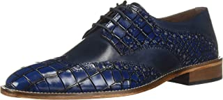 Stacy Adams Men's Tomaselli Wingtip Lace-up Dress
