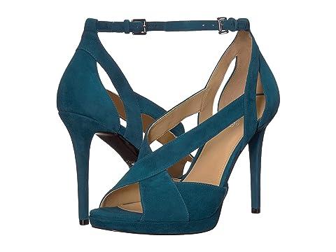 876fd429b40 Michael Michael Kors Becky Ankle Strap