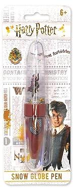 Harry Potter Snow Globe Pen