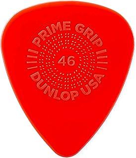 Jim Dunlop Delrin 500 Prime Grip .46mm Guitar Picks (450R.46)