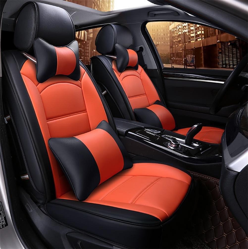 Mitsubishi Space Star Dunkelgrau Universal Sitzbezüge Sitzbezug Schonbezüge XR