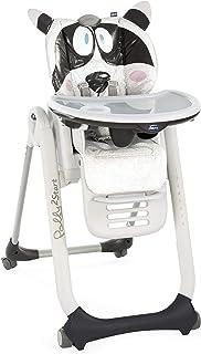 Chicco Polly 2 Start High Chair - Honey Bear