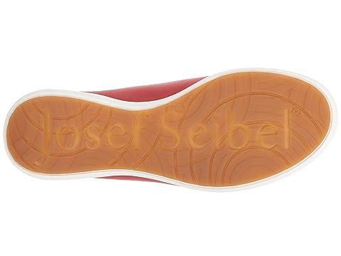 Sina AsphaltBlackJeansPlatinRed 1White 11 Seibel Josef FOwR55