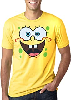 Brad Stones Patrick Shirt Patrick Tshirt SpongeBob SquarePants Face Adult T-Shirt Gift For Men Women Kids Luxury Clothing Design (23)