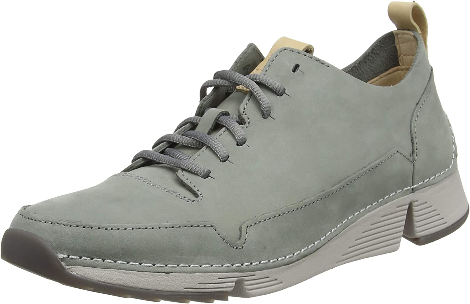 Clarks Women's Tri Spark. Low-Top Sneakers