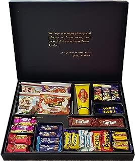 Aussie Favorites Gourmet Care Package - Vegemite, Tim Tam Cookies, Cadbury and More - Koko Koala Australia