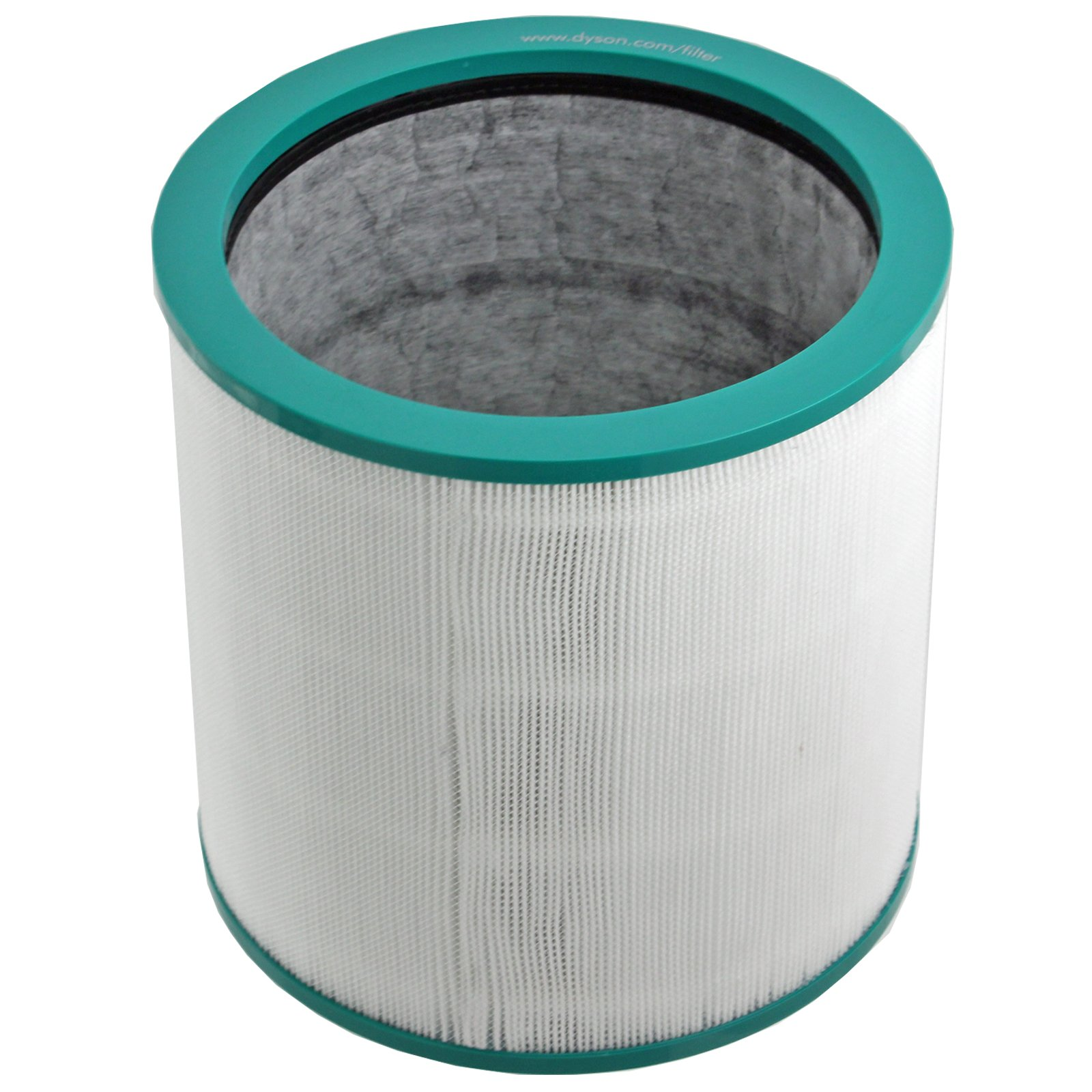 Filtro de aire de cristal a 360° para torre purificadora de aire ...