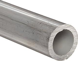 "1/"" Internal Aluminium Square Tube Outside 1.25/"" 10 SWG 100mm to 600mm Long"