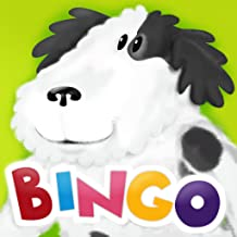 Bingo Song - Sing Along Nursery Rhyme for Kids and Farm Animals Sound Cards