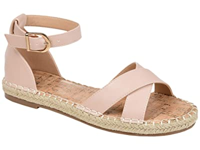 Journee Collection Lyddia Sandal