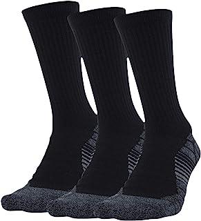 Adult Elevated Performance Crew Socks, 3-Pairs