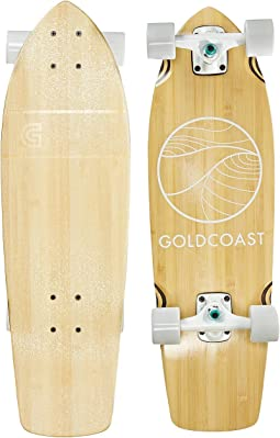 Gold Coast - The Classic Cruiser
