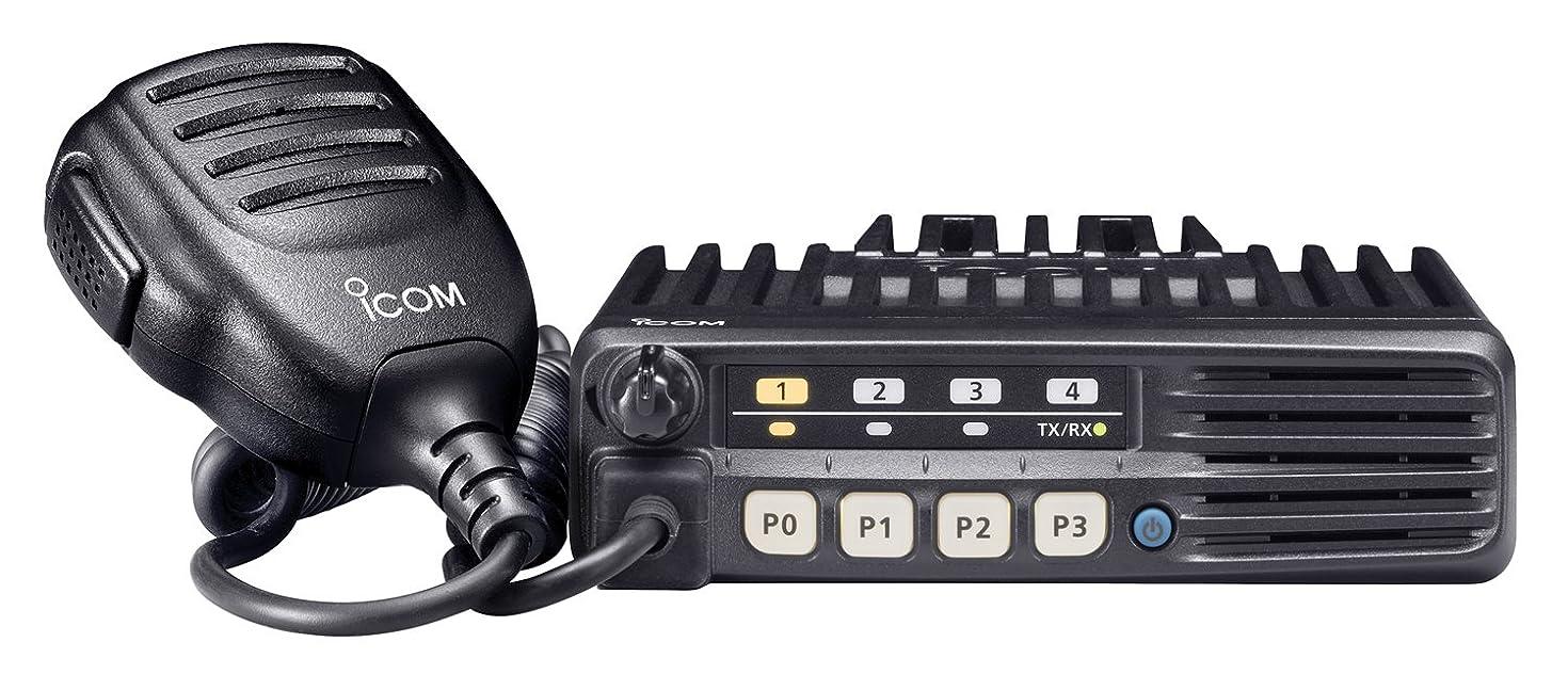 Icom IC-F6011 UHF 400-470MHz 50W 8 CHANNELS Mobile Radio