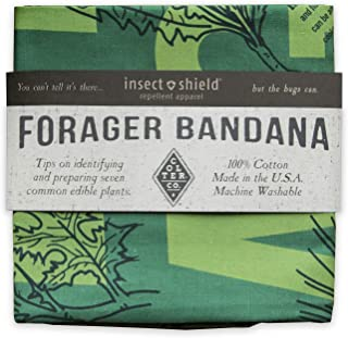 Colter Co. Forager Emergency Survival Bandana