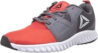Reebok Boy's Hydrorush Runner Jr. Lp Running Shoes