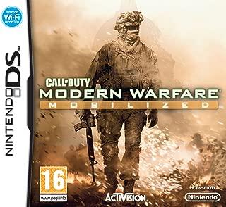 Call of Duty: Modern Warfare - Mobilized - Nintendo DS