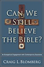 Best can we still believe the bible blomberg Reviews