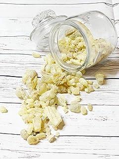 Frankincense (Luban) Dakar Omani Hojari | For Bakhoor AND Drinking (soaked) | 100% Original | 100 Gram لبان عماني حوجري يس...