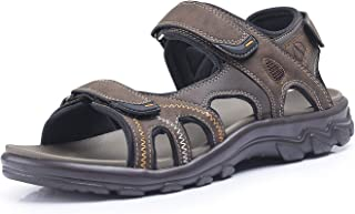 FITORY Men's/Women's Adjustable Sandals Comfortable Sports Outdoor Hiking Shoes Size 4.5-12