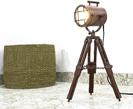 Amazon.es: nautica - Lámparas de mesa y mesilla de noche ...