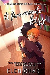 A five-minute kiss (Back in the rain)