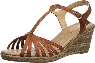 Women's Syracuse Espadrille Wedge Sandal