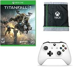 Titanfall 2 + Wireless Controller + Cinch Sac - Xbox One