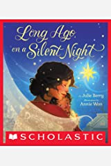 Long Ago, On a Silent Night Kindle Edition