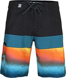 c71b3e6358 Amazon.com: 36 - Board Shorts / Swim: Clothing, Shoes & Jewelry
