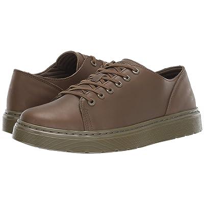 Dr. Martens Dante Sendal (DMS Olive Sendal) Shoes