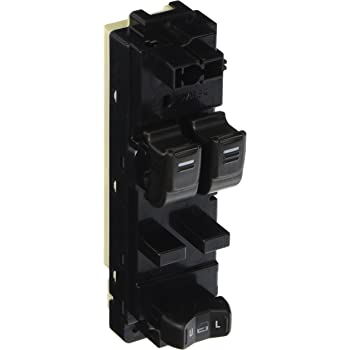 Genuine GM 15883321 Door Lock and Side Window Switch
