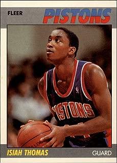 Best 1987 88 fleer basketball cards Reviews