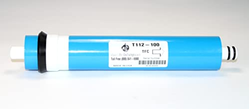 Compatible Reverse Osmosis Membrane to Replace or an alternative for a Dow Filmtec TW30-1812-100 RO Membrane Part#170102