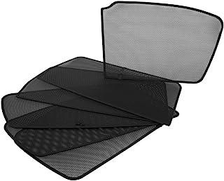 Fahrzeugspezifische Sonnenschutz Blenden Komplett Set AZ17002924