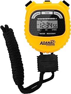 MARATHON Adanac 3000 - Cronómetro digital con visualizació