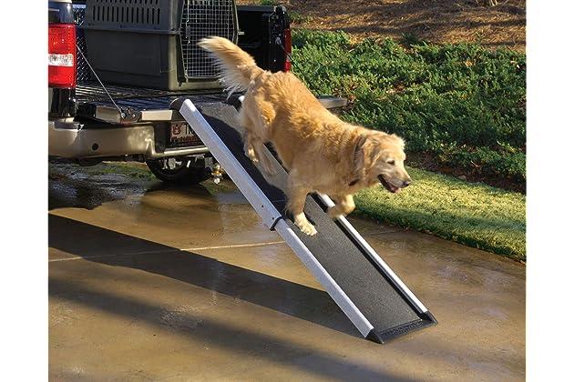 Dog Ramp For Truck >> Best Dog Ramp For Truck Amazon Com