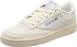 Club C 85 Vintage Womens Sneakers Natural