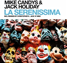Best mike candys la serenissima Reviews