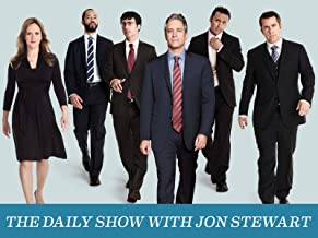 The Daily Show with Jon Stewart 2013