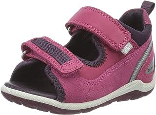 ECCO Biom Mini płaskie sandały dla dziewczynek
