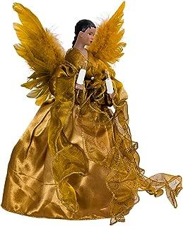 Best hispanic angel christmas tree topper Reviews