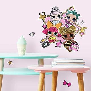 Amazon Com Lol Doll Room Decor For Girls Bedroom